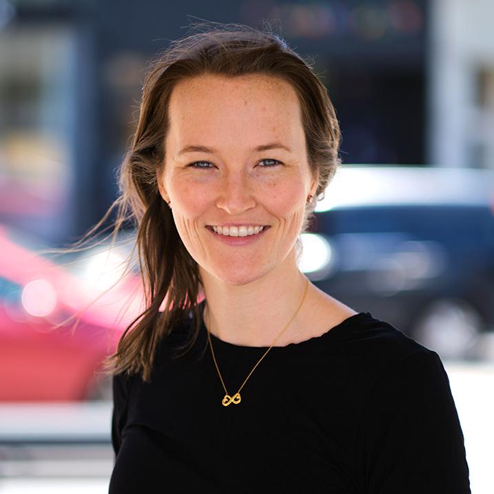 Dr. Katherine Angus